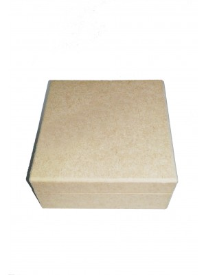 Caixa tampa basculante 3 MM - 16X16X7