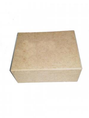Caixa tampa basculante 3 MM - 23X19X9