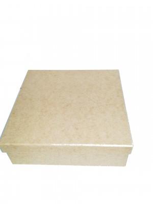Caixa 30x30x9 tampa sapato - MDF 3 MM