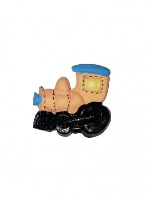 Locomotiva de biscuit 4.5x4.2
