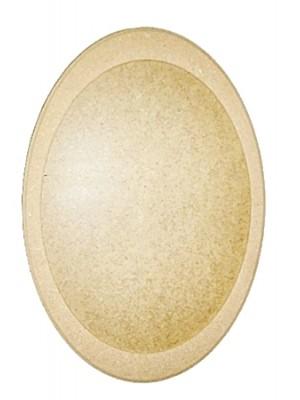 Moldura oval 3 - 40x28,5