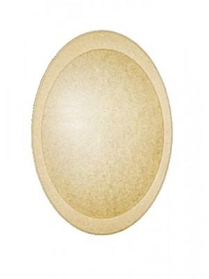 Moldura oval 2 - 32x23
