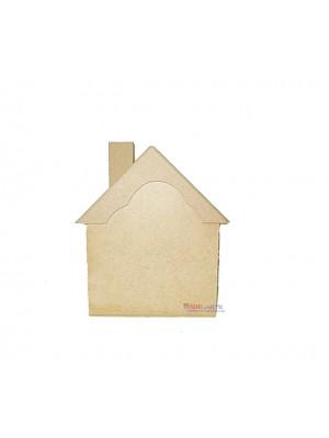 Casa panetone - 18.5x17x21