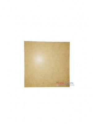 Placa Quadrada 20x20 cm - kit c/ 10 UNIDADES