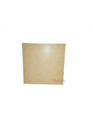Placa Quadrada 40x40 cm - kit c/ 5 UNIDADES