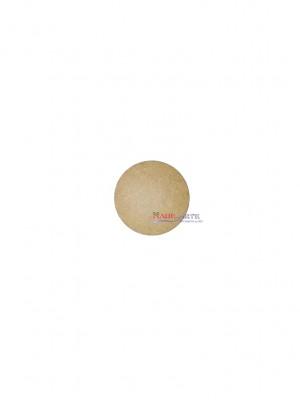 Placa Redonda 6 cm - kit c/ 10 UNIDADES