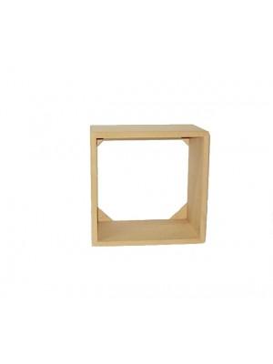 Nicho quadrado 20x20