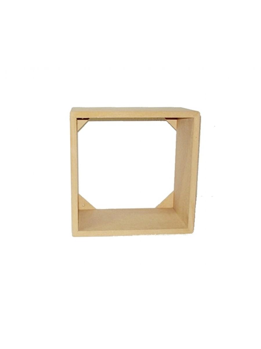 Nicho quadrado 25x25