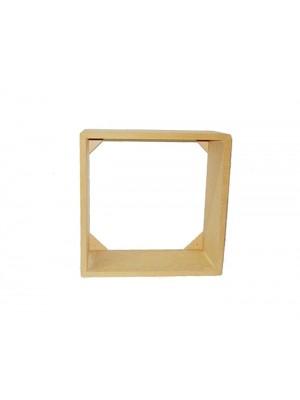 Nicho quadrado 30x30