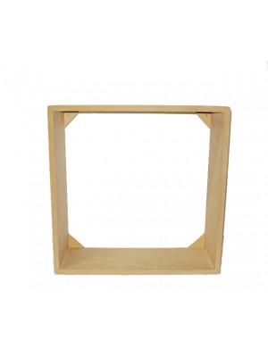 Nicho quadrado 40x40