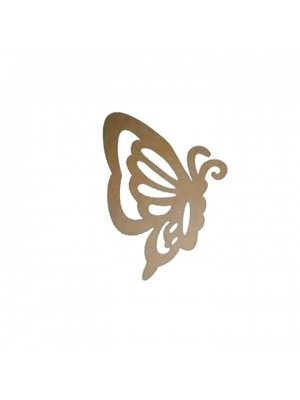Trio borboleta perfil 2 - P M G