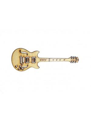 Guitarra M - 12x4