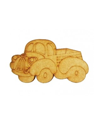 Caminhãozinho - 10.8x6.5