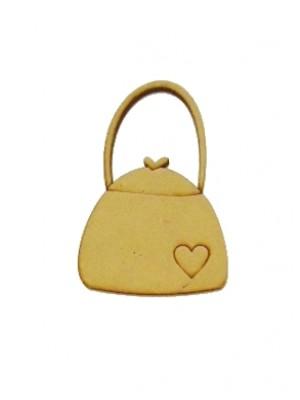 Bolsa 4 - coraçãozinho - 6x8.5