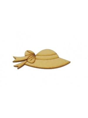 Chapéu 3 - Laço - 7.5x2.8