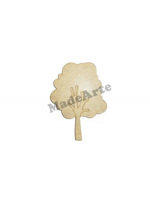 Árvore P n° 1 - 6x9