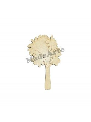 Árvore P n° 3 - 5.6x9