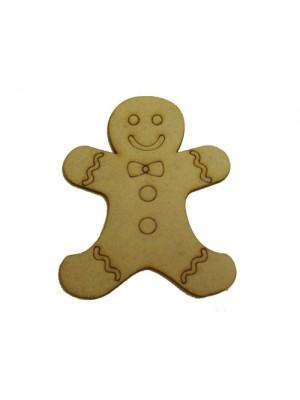 Biscoito natal P - 4x5