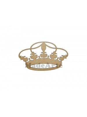 Coroa 5 arabesco M - 59X40